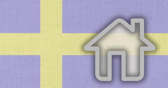 Proiecte de case suedeze din lemn